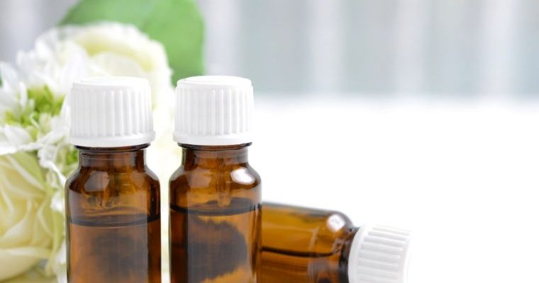 Tips on Storing Essential Oils
