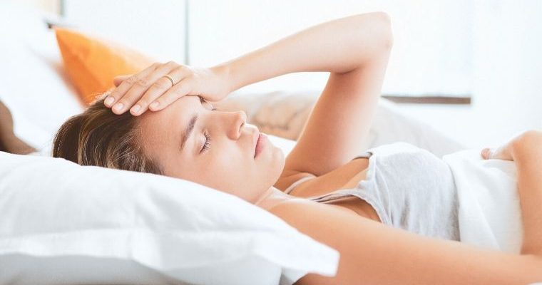 Which essential oils are good for headaches
