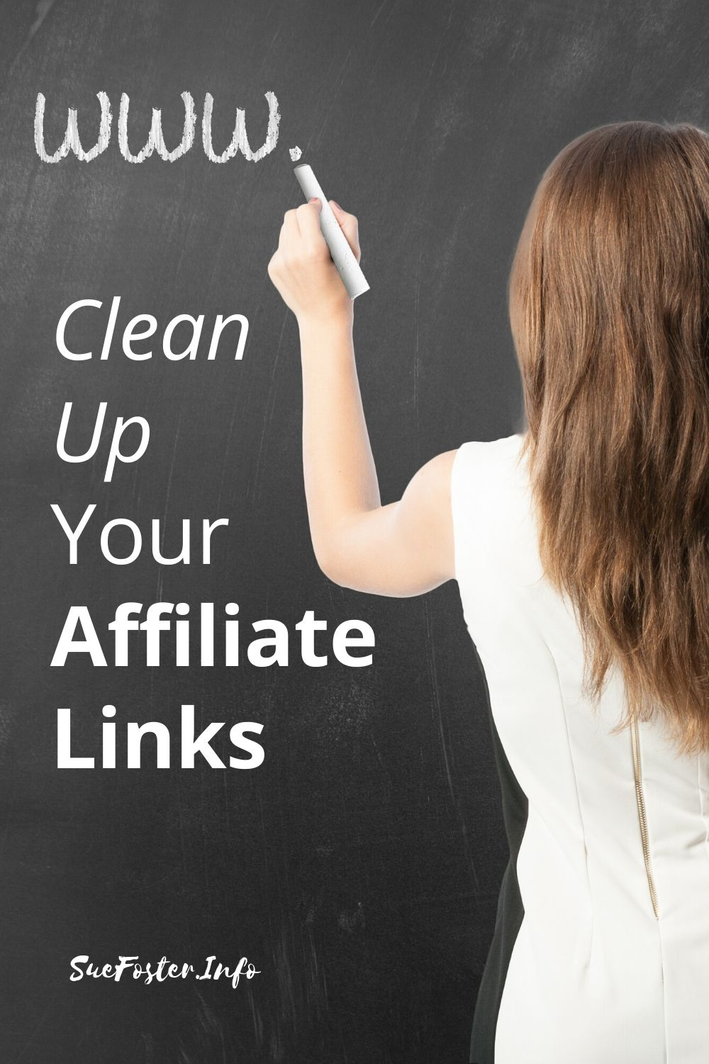 Use this fantastic plugin to clean up your affiliate links