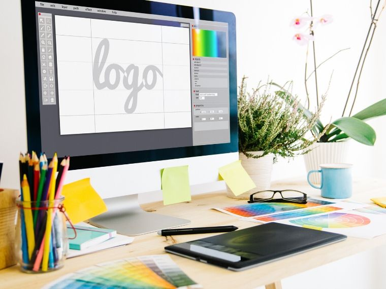 Easily Edit Images, Create Logos, Banners & More...