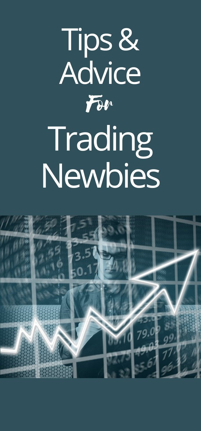 Tips and advice for Forex trading newbies.