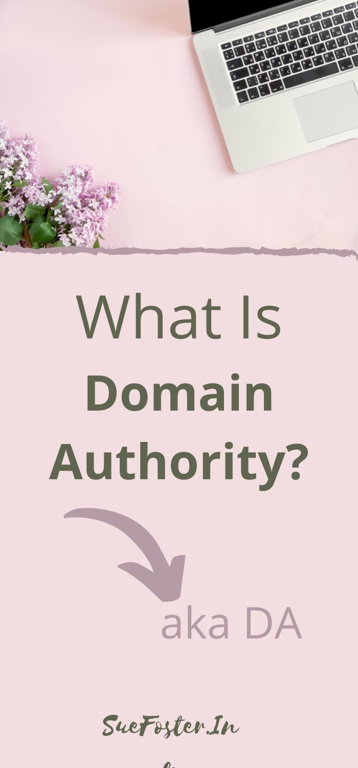 What is Domain Authority? How to increase it.