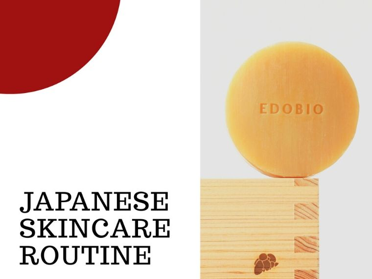Japanese Skincare Routine