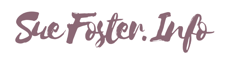 Sue Foster – Money, Business, Blogging & Lifestyle Blog