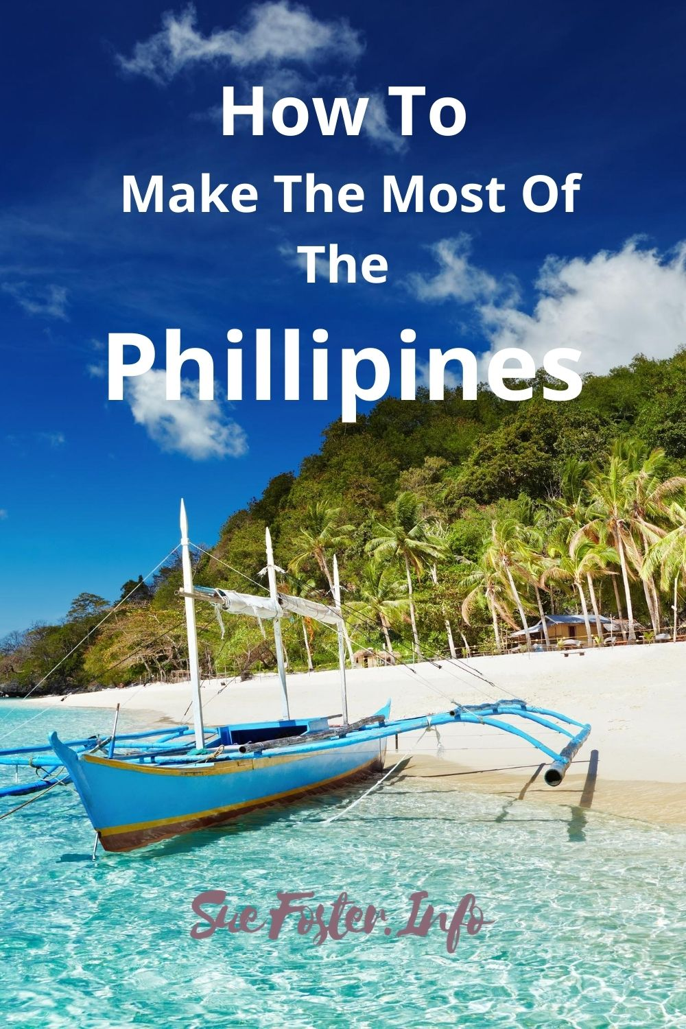 If you are planning to visit the Philippines to see its picture-perfect beaches and mountains, here are a few things that you should keep in mind in order to enjoy your stay in this tropical country.