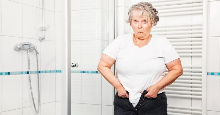 Menopause Weight Gain - What You Can Do About It