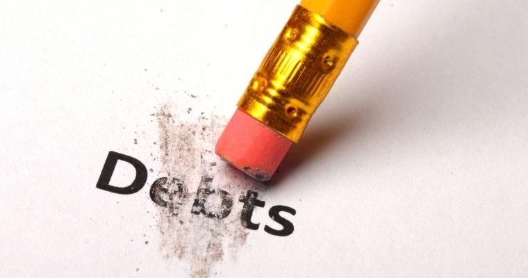 Top 4 Companies Ready To Help You Clear Your Debt Charges