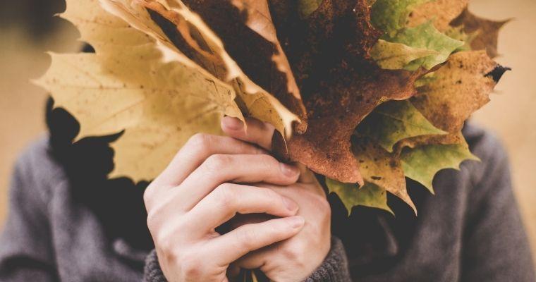 The October Blogtober Tag