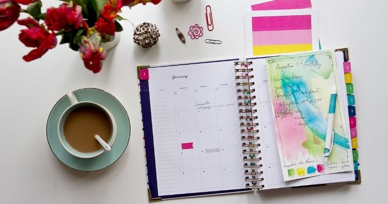 Ways To Keep Your Work-Life Organised