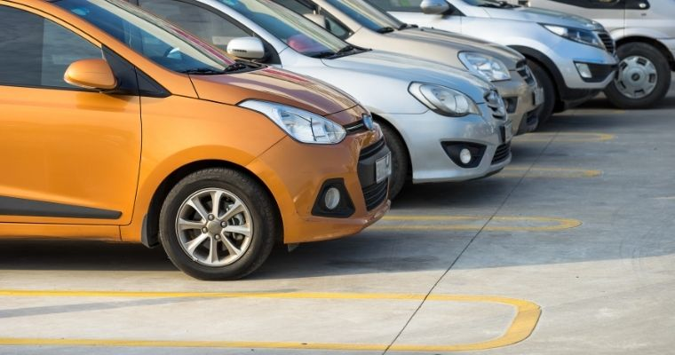 How to Start Your Parking Business from Scratch
