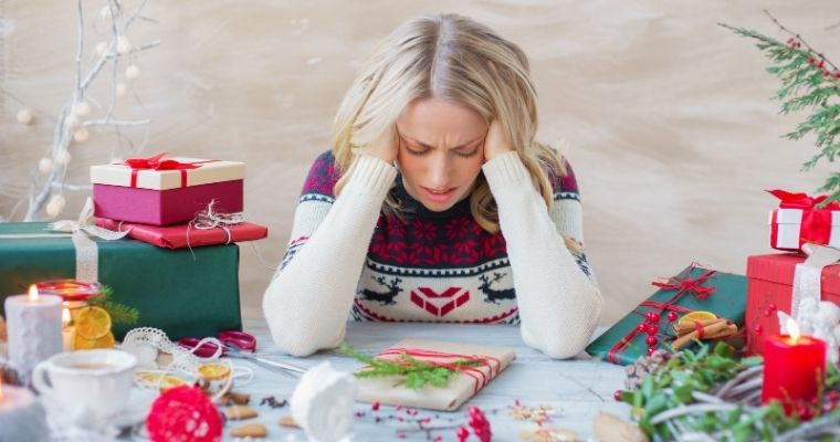 6 Tips to Help You Get Your Holiday Stress Under Control