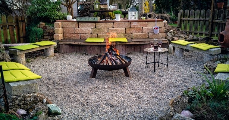 How To Get Your Garden Ready For Entertaining