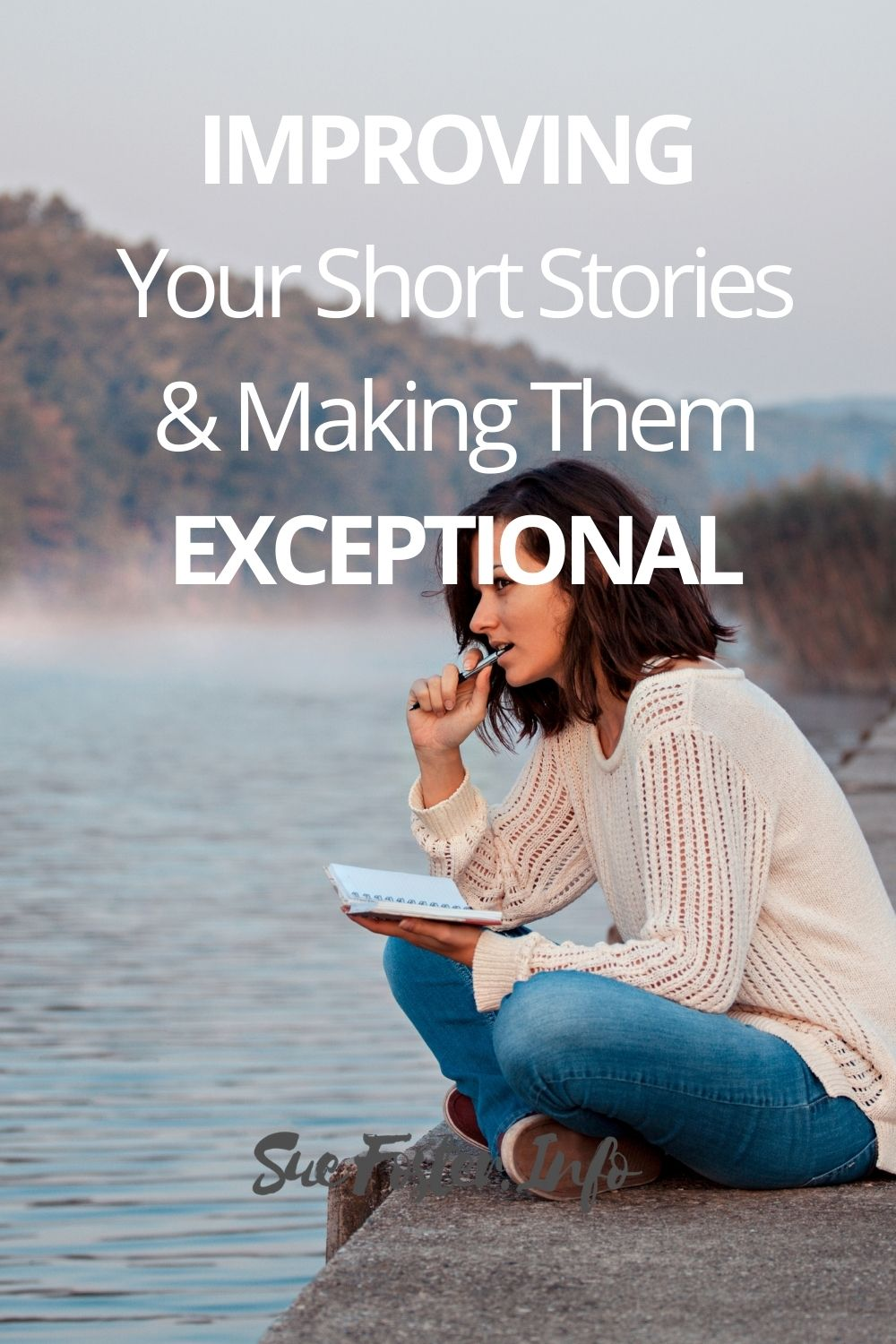 Improving Your Short Stories And Making Them Exceptional