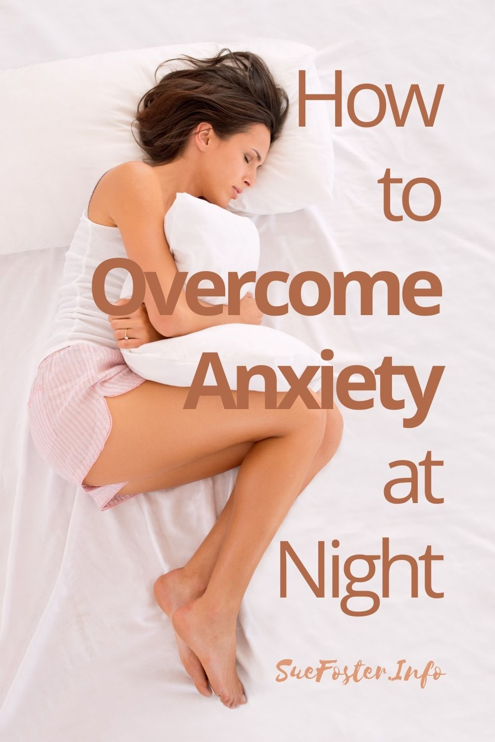 How to Overcome Anxiety at Night