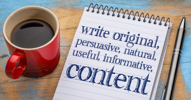 5 Powerful Content Writing Tips that Increases Engagement