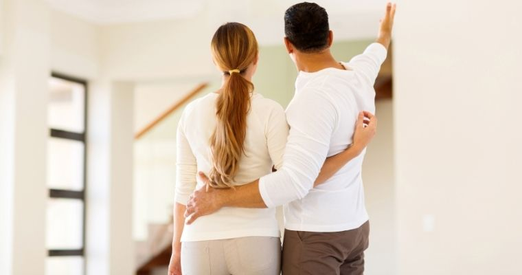 Home and Mortgage Tips for Newlyweds