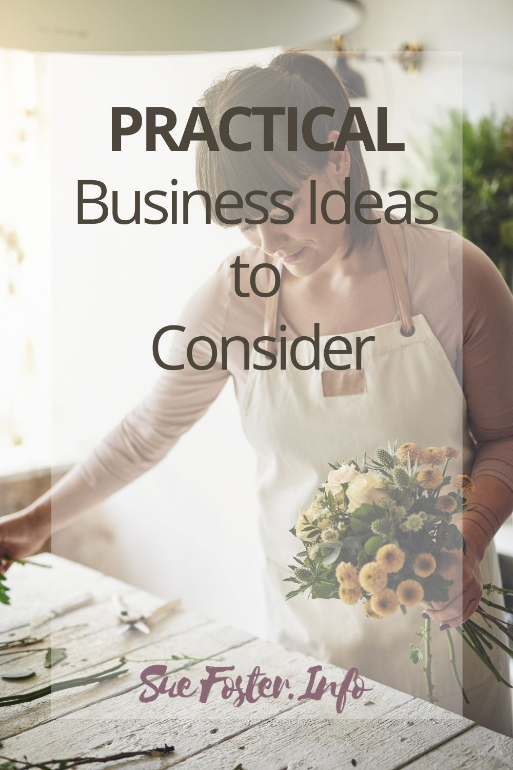 Practical business ideas to consider