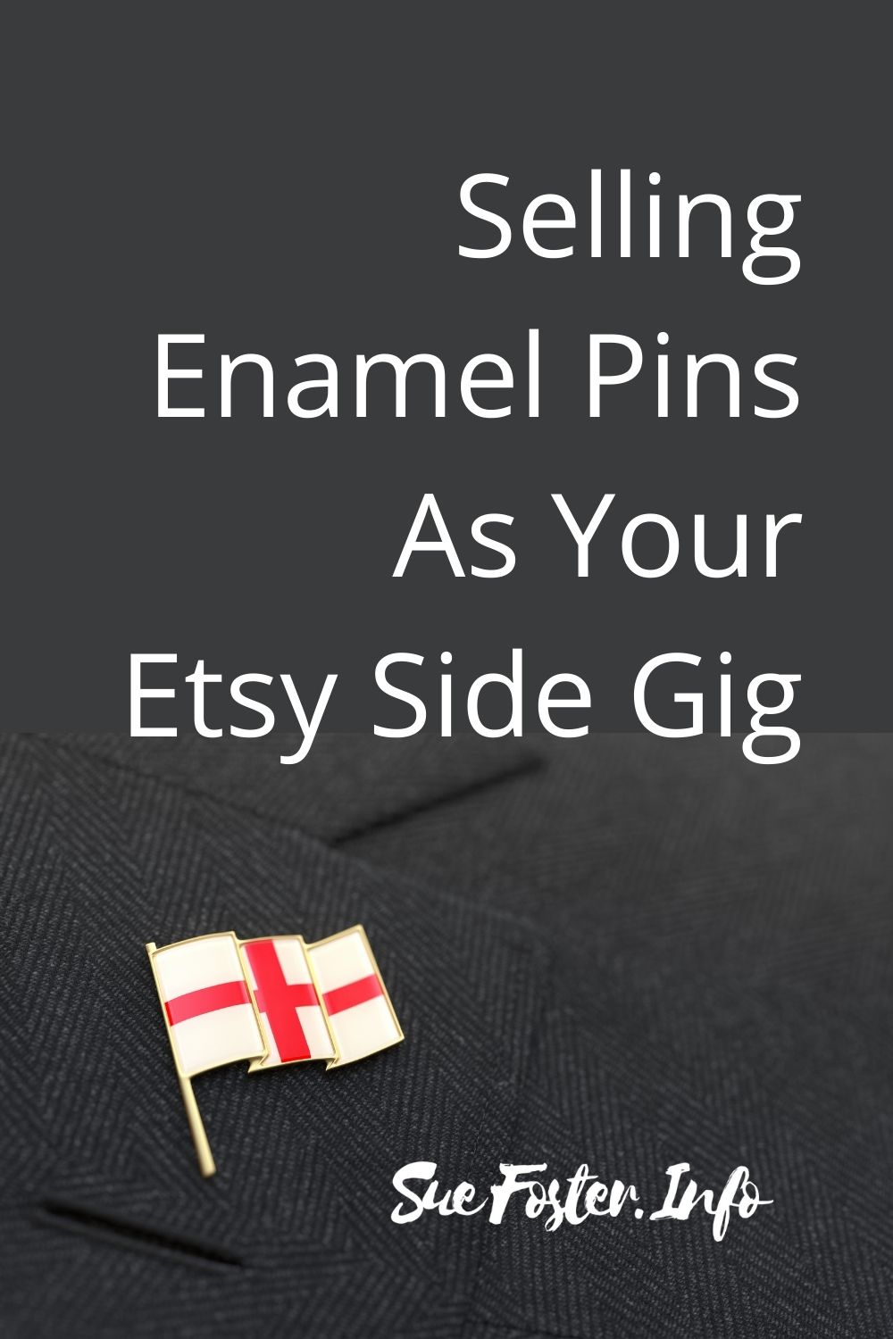 Selling Enamel Pins As Your Etsy Side Gig