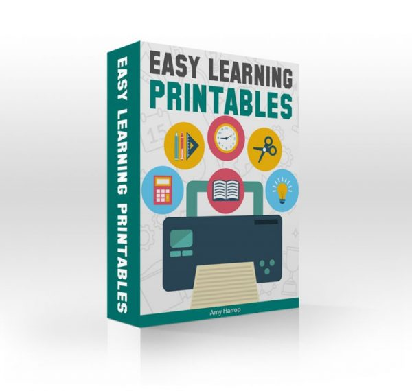 Easy Learning Printables