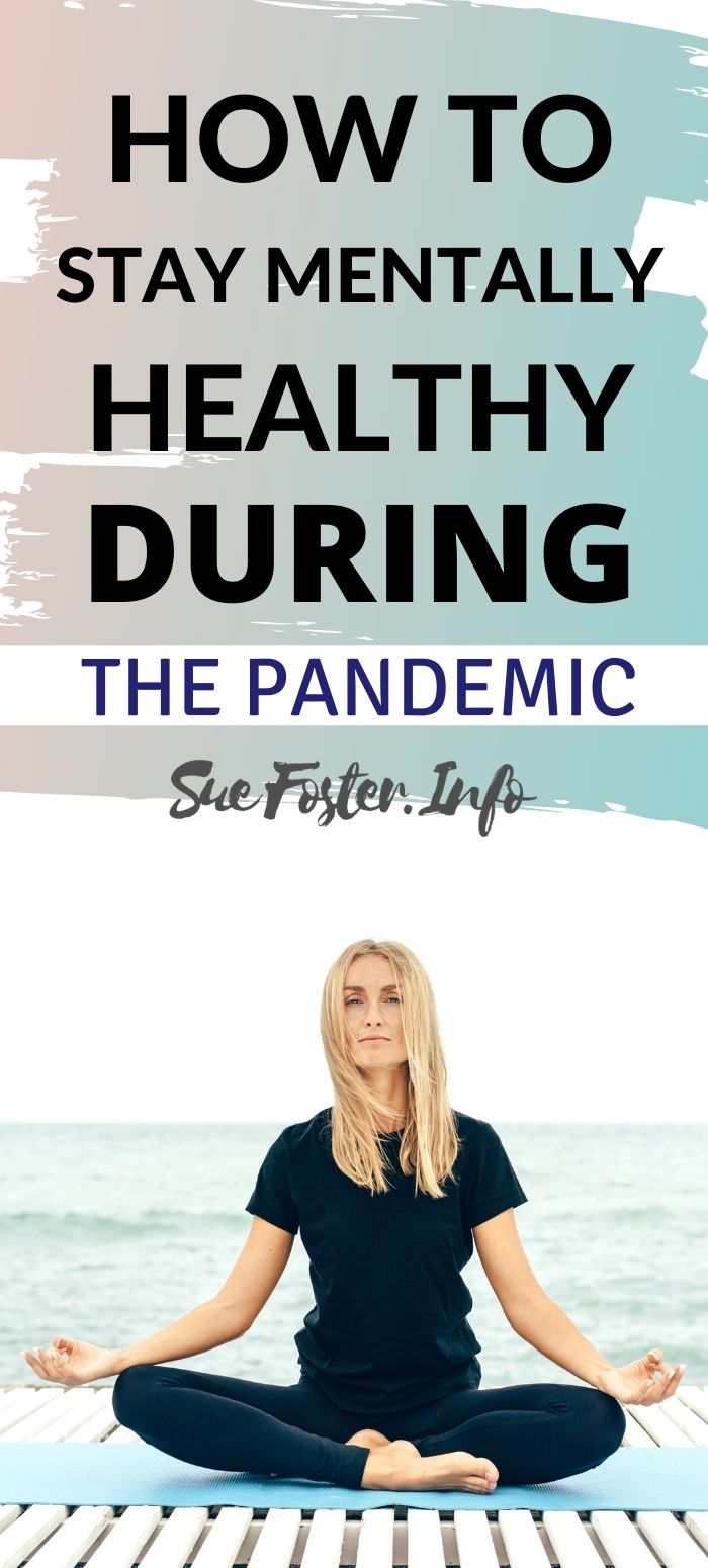 Lifestyle Tips on How to Stay Healthy During the Pandemic