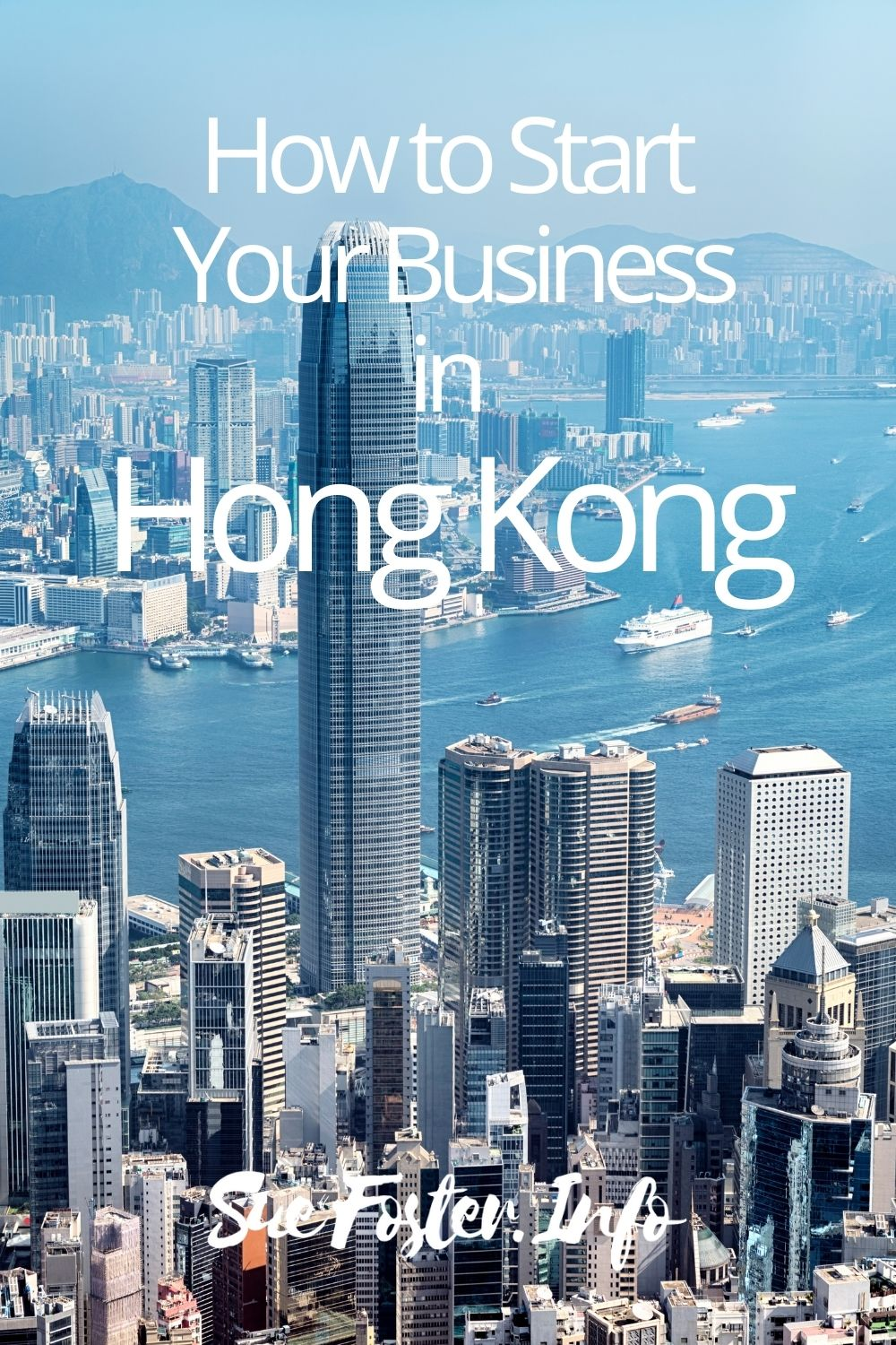 How to start your business in Hong Kong