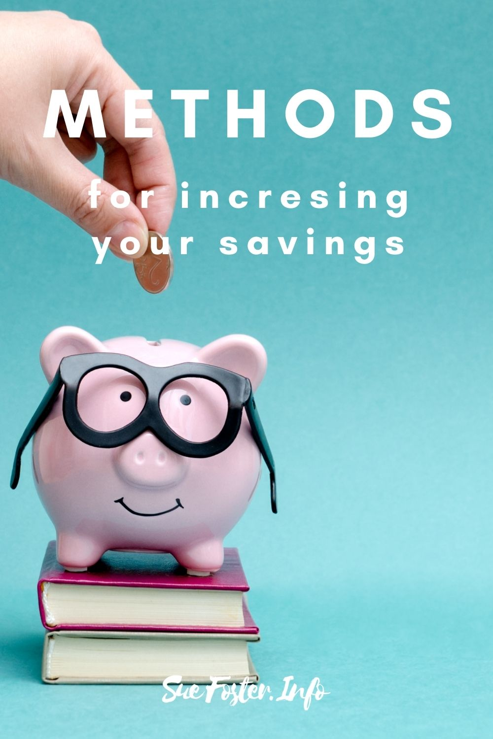 Five methods you can use to ensure your savings account is large enough to cover most major emergencies.