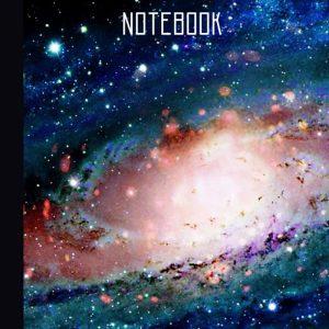 Galaxy composition notebook
