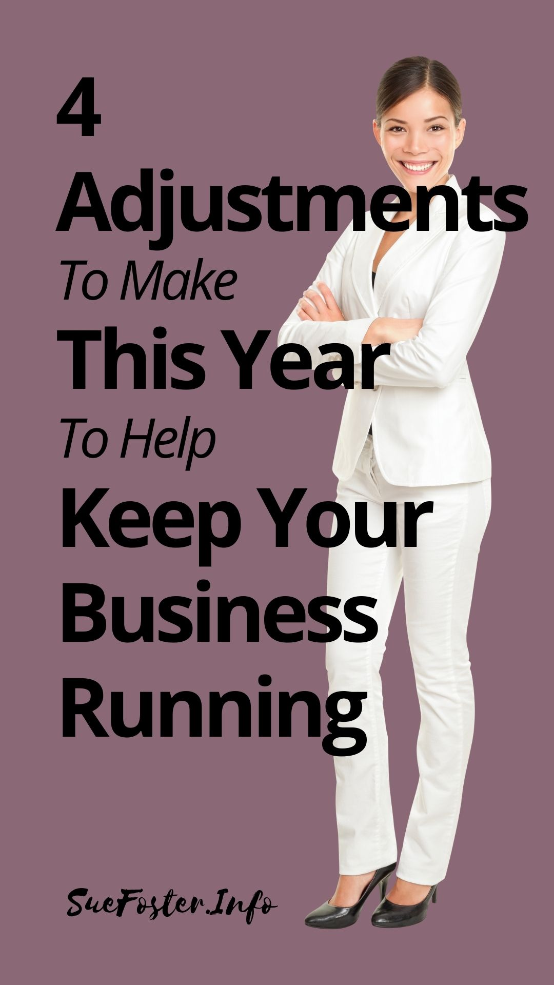 Here are some changes you might want to make to your business to ensure it doesn't go under like so many others.
