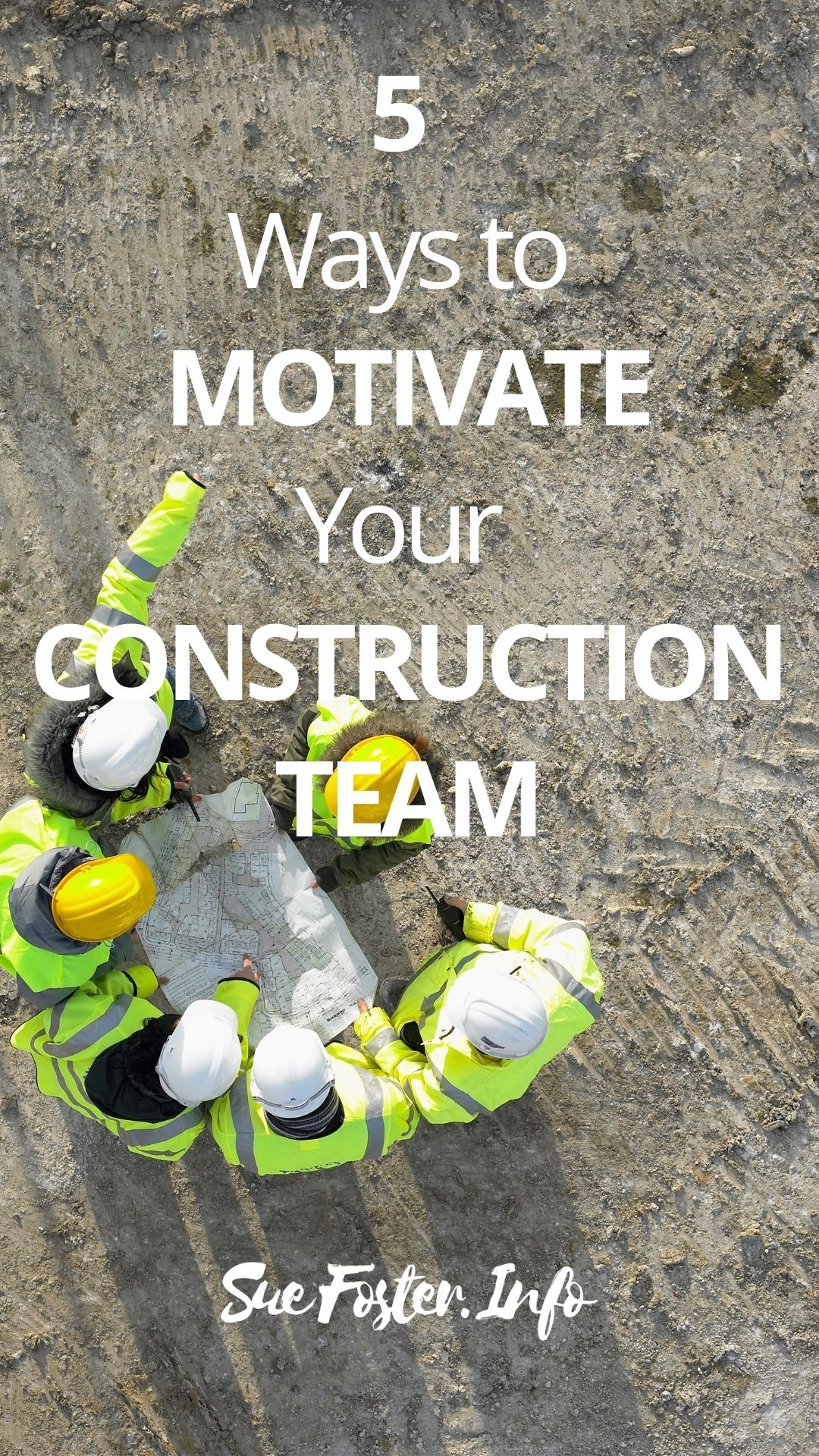 Construction managers looking to complete their projects successfully need to facilitate a motivating environment for workers. Read these tips to get ideas.