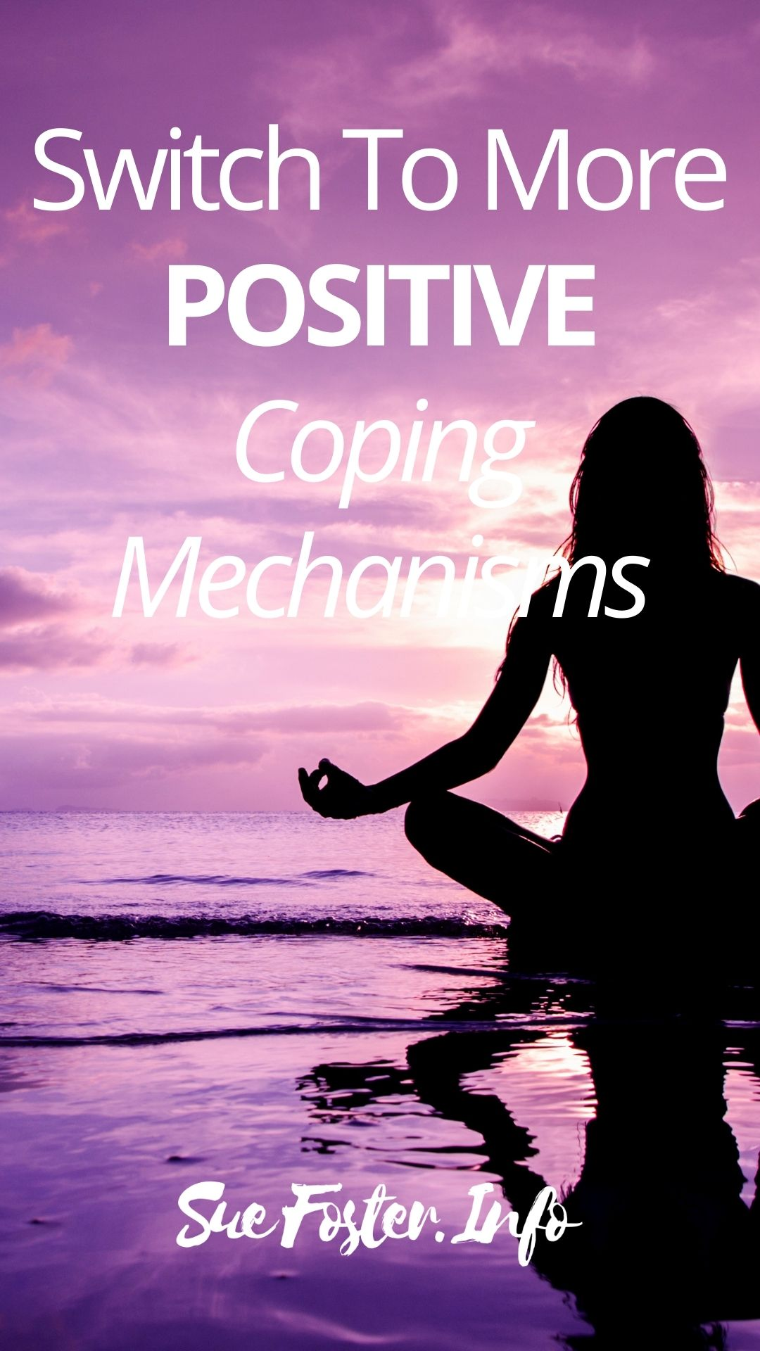 How to Switch to Positive Coping Methods for Stress.