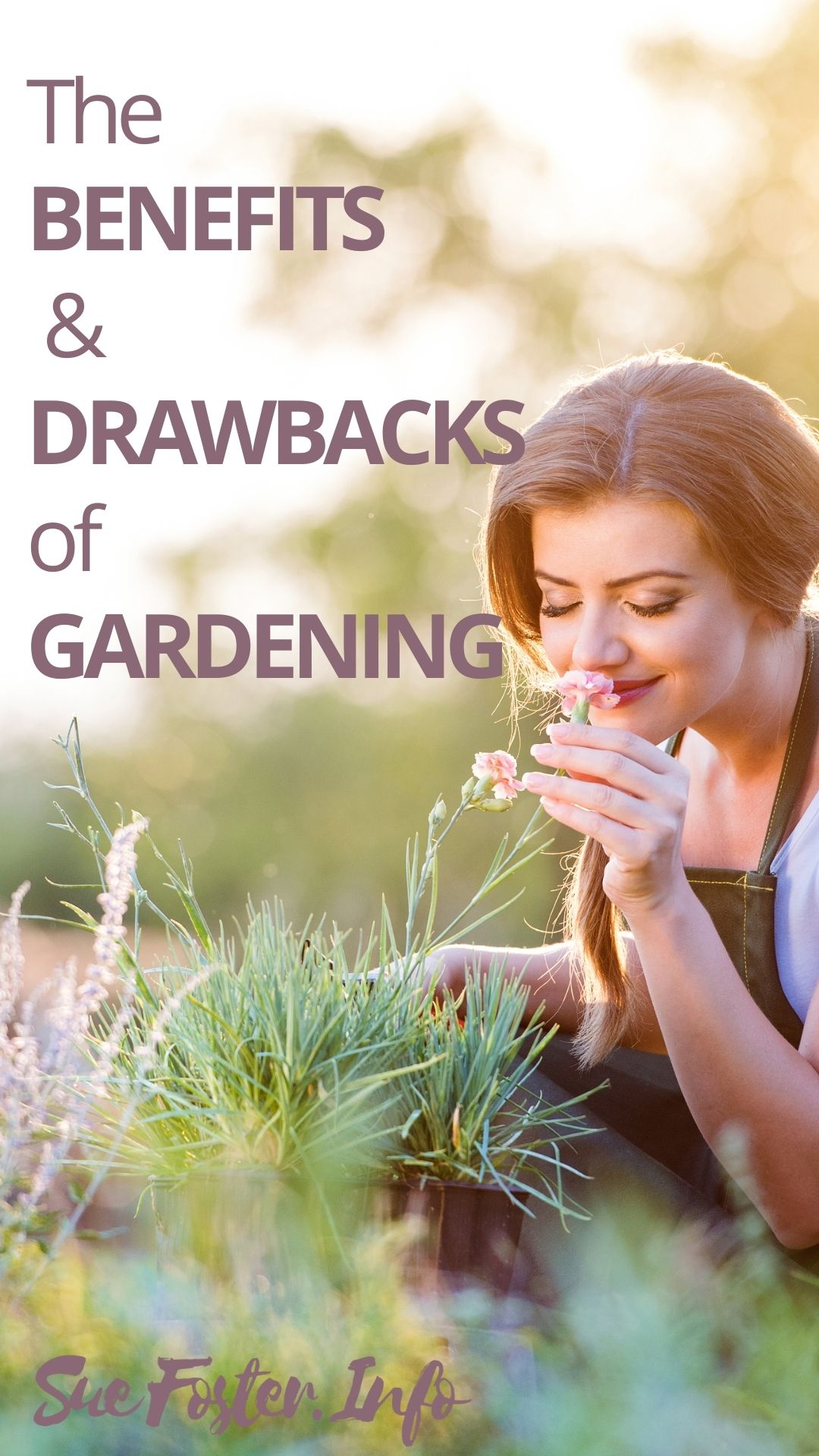 Gardening is always good on paper, but there are many things you need to think about before committing to it. Here are some considerations to remember.