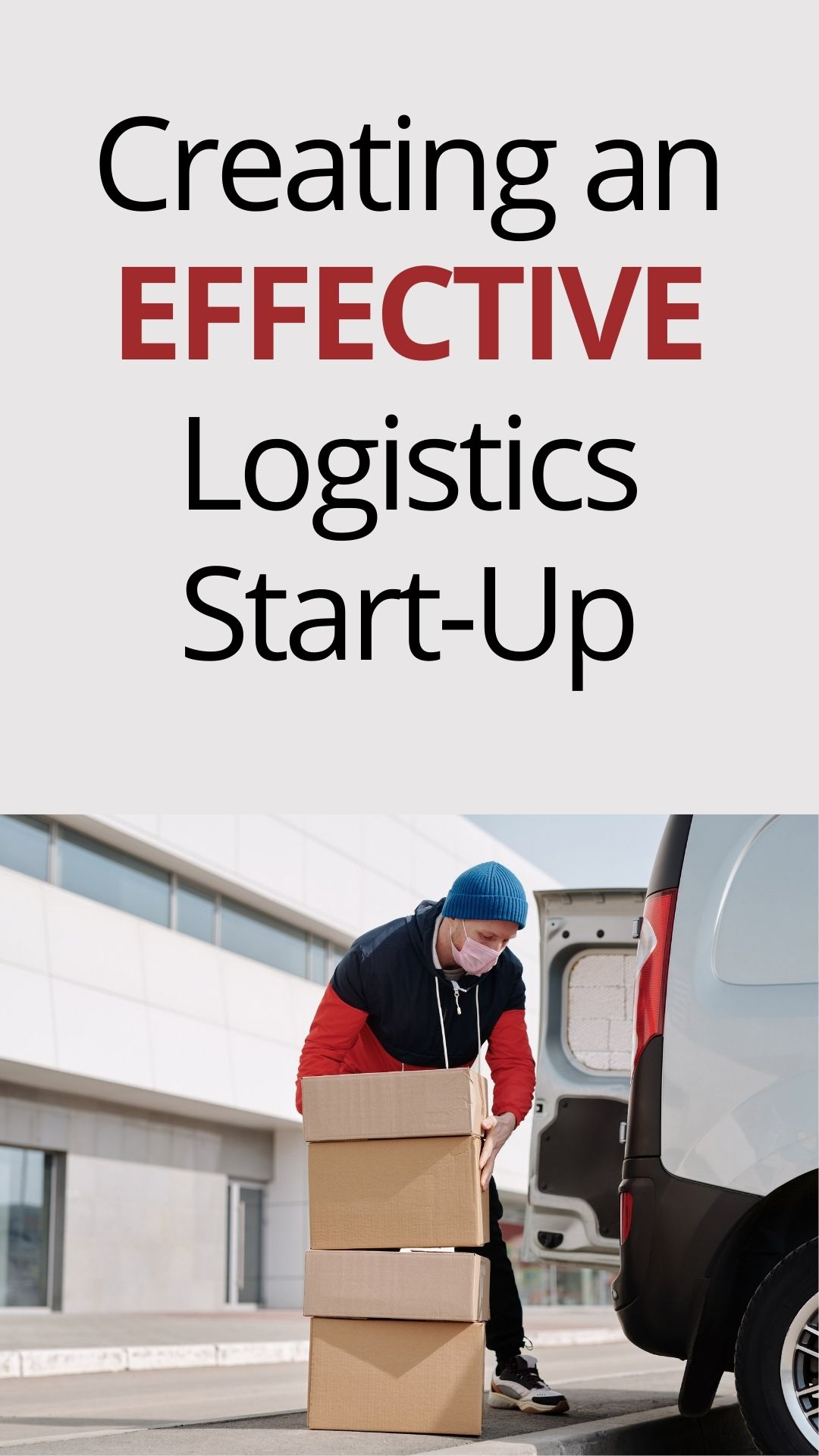 If you're thinking about starting a logistics company with minimal investment, then read on for some great tips!
