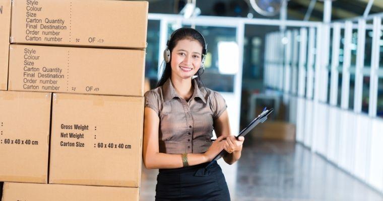 Creating an Effective Logistics Start-Up